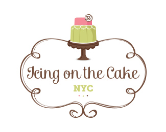 Icing on the Cake NYC