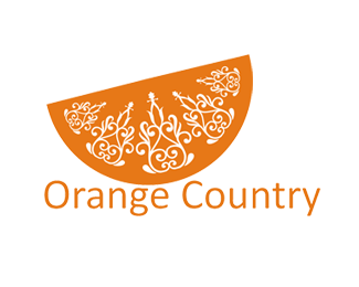 orange country