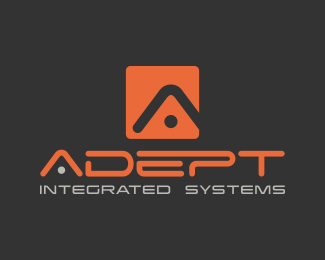 Adept Integrated System Logo