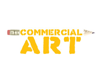 Commercial Art