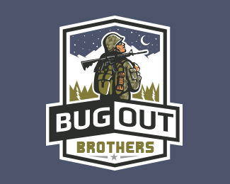 Bug Out Brothers