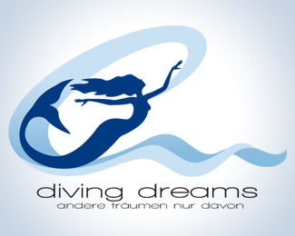 V.1 Diving Dreams