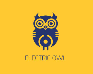 electric owl