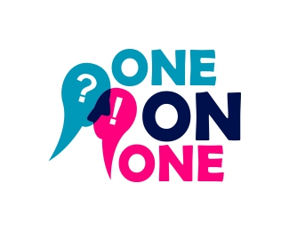 One On One Logo