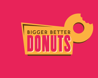 Bigger Better Donuts