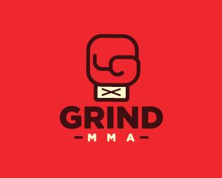 Grind MMA