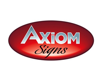 Axiom Signs