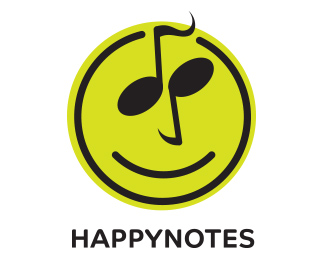 happy notes