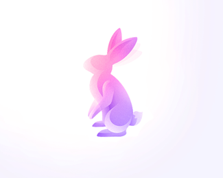 Rabbit - Wind Animal