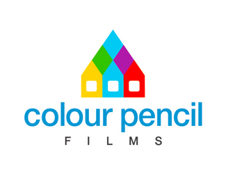 colour pencil films