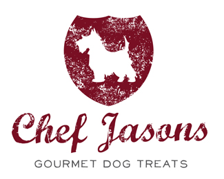 Chef Jason's Gourmet Dog Treats