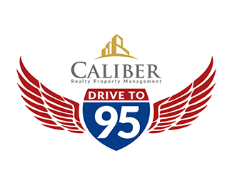 Caliber Reality Property Logo