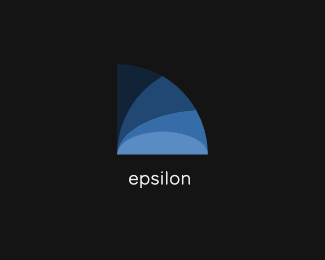 epsilon, personal mark