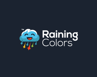Raining Colors