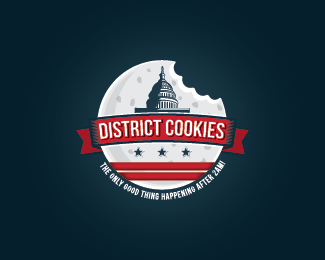 District Cookies