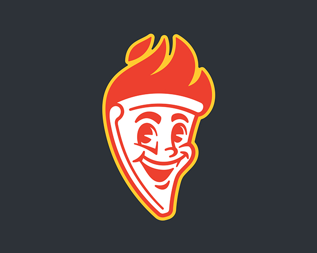 Pizza Hot 📌 Logo for Sale