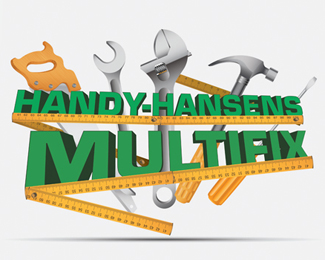 Handy Hansen Multifix