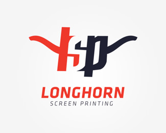 Longhorn Screen Printing
