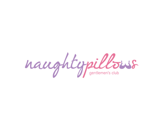 Naughty Pillows Gentlemen's Club