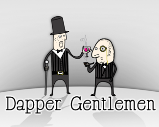 Dapper Gentlemen