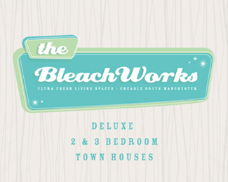 Bleachworks apartments