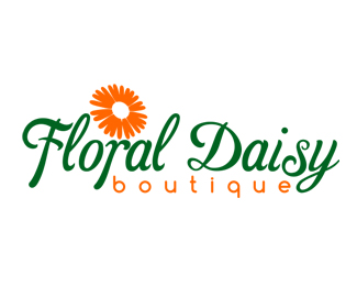Floral Daisy Boutique