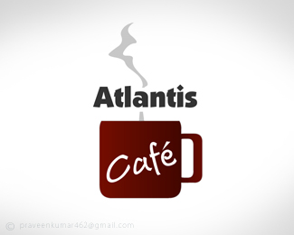 Atlantis cafe