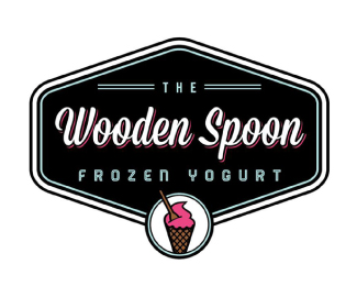 Wooden Spoon Frozen Yogurt