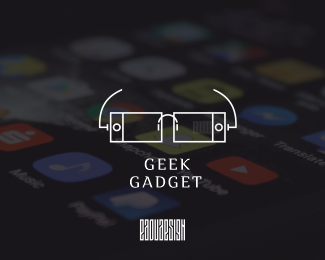 geekgadget by Edoudesign 2019 ©
