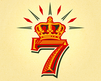 Seven Crown Logo
