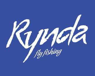 Rynda fly fishing