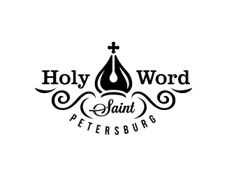Holy Word - Saint Petersburg