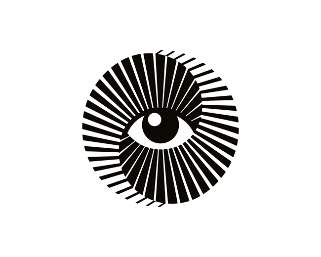 Mobius Eye 📌 Logo for Sale