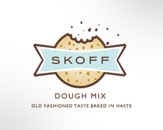 Skoff Dough Mixture 6