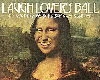 Laugh Lover's Ball