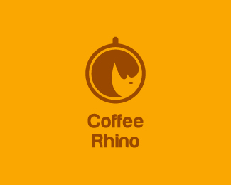 Coffee Rhino
