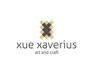 xue xaverius - art & craft