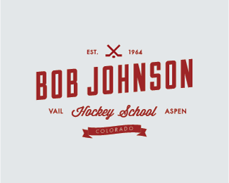 Bob Johnson Ice Hockey School