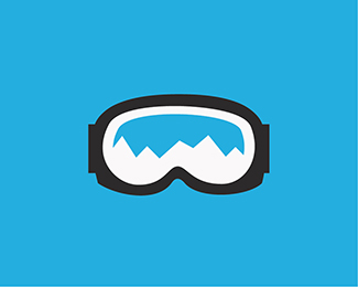 Snowboard glasses