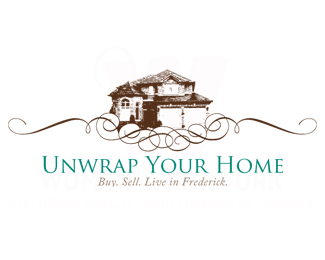 Unwrap Your Home (Concept 2)
