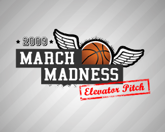 March Madness Elevator Pitch Promo