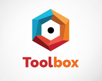 Toolbox Logo Template