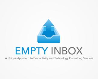Empty inbox Facebook Home New Atlas Logopond Logo Brand Identity Inspiration empty Inbox