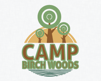 Camp Birch Woods