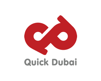 Quick Dubai Proposed Logo