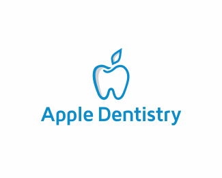 Apple dentistry