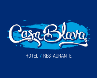 Casa Blava (Blue House)