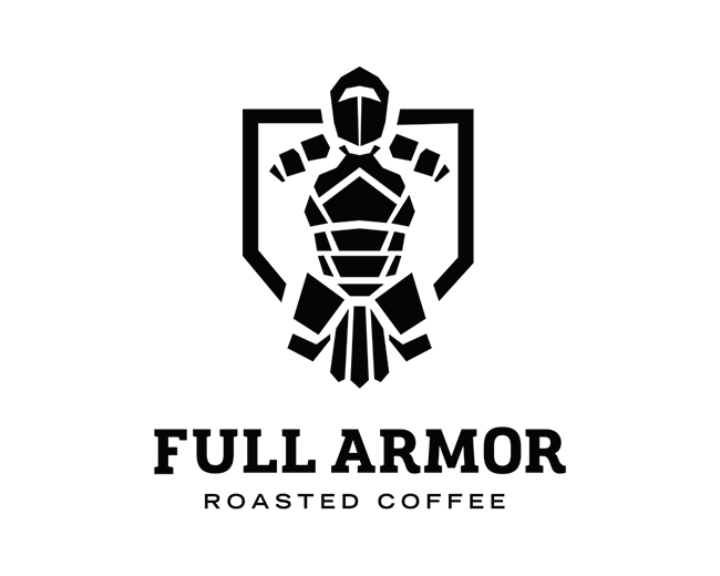 Full Armor Roasted Coffee