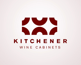 Kitchener wine cabinets