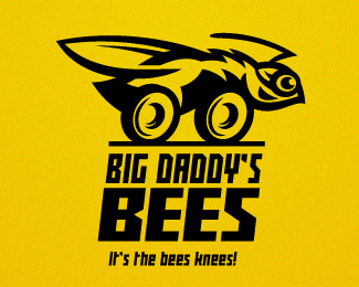 Big Daddy's Bees